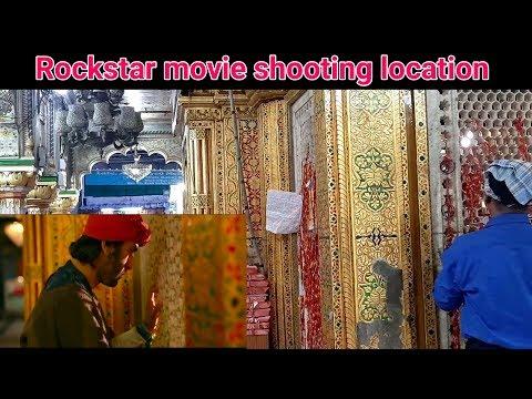 Kun Faya Kun Song Rockstar Movie Shooting Location Hazrul Remo