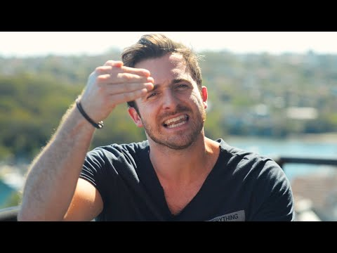 He Hurt You? 5 Simple Steps to Open Your Heart to Love Again... (Matthew Hussey, Get The Guy)