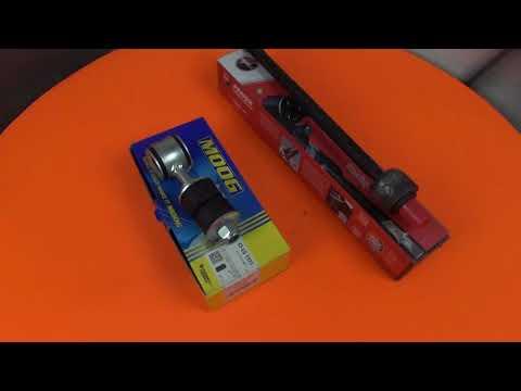 Рулевая тяга | Стойка стабилизатора на FIAT DUCATO/Фиат Дукато