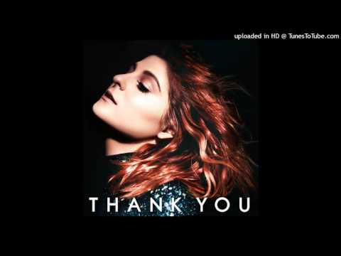 Meghan Trainor - Better ft. Yo Gotti [Official Audio]