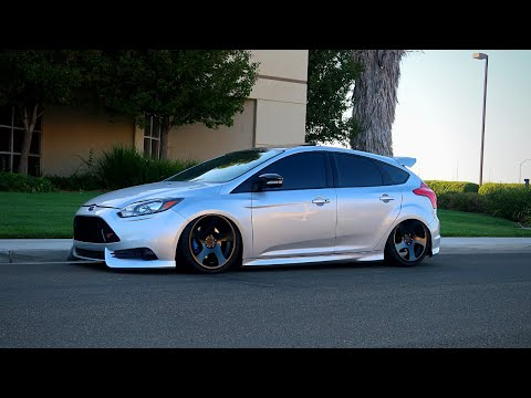 Building A 400+ WHP Focus ST In 10 Minutes!