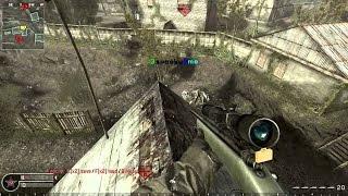 Mw3 Trickshot Mod Menu
