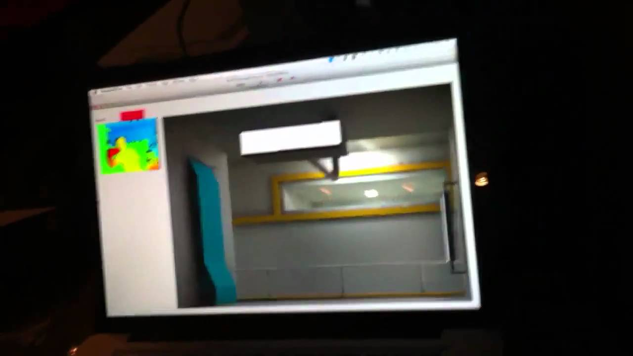 Gallery - OpenKinect