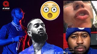 Tekashi 69 Really Dissed Pop Smoke \u0026 Nipsey Hussle, What Now?.......LET'S TALK ABOUT IT!!!