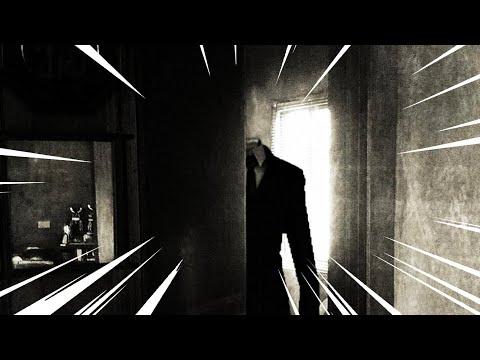 Slender Man Mansion скачать торрент - фото 11