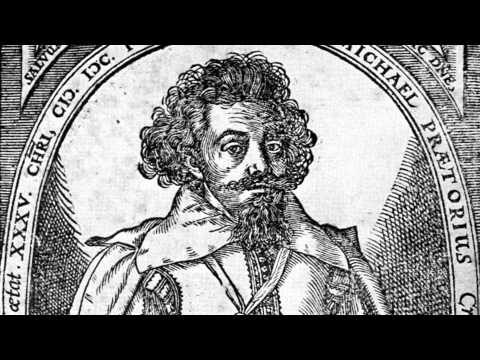 Praetorius - Erhalt uns, Herr bei deinem Wort à 17