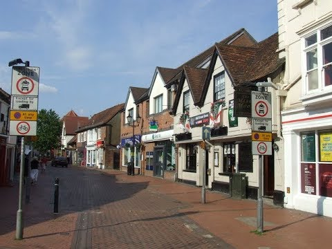 Places to see in ( Chesham - UK )