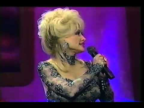 Dolly Parton   Vince Gill   I Will Always Love You LIVE