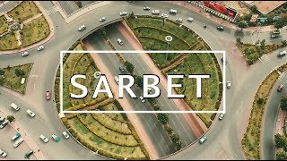 SARBET - Ethiopia by Drone - Addis Ababa 2019