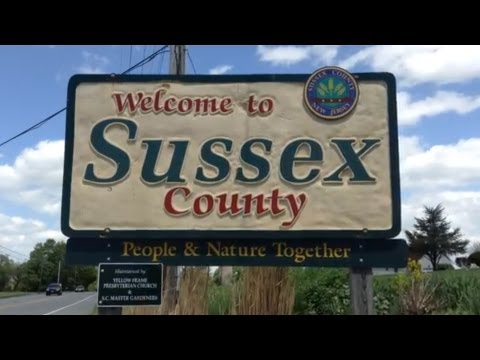 Nino's Trip To Sussex County (Randall Carter Elementary School)