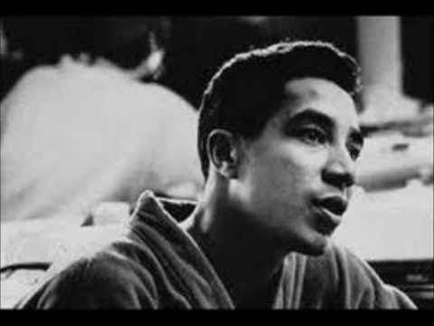 Smokey Robinson And The Miracles You Can Depend On Me