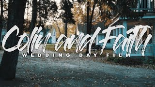 Jensen Wedding Film | Sony a6300 + Zhiyun Crane + Kit Lens