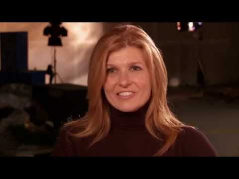 Connie Britton: AMERICAN ULTRA