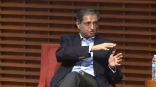 View From The Top: Citigroup CEO Vikram Pandit