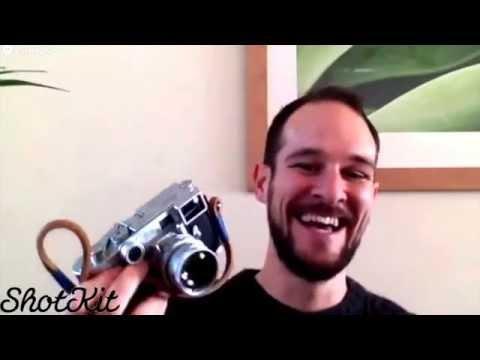 Shotkit interviews Wedding Photographer Ross Harvey