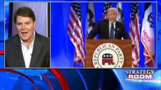 Sen. Ted Cruz climbs closer to Trump in new poll