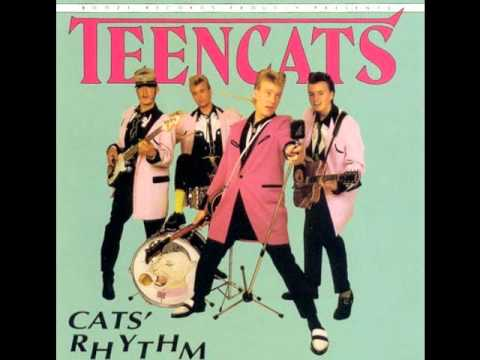 Teencats - Jeannie Jeannie