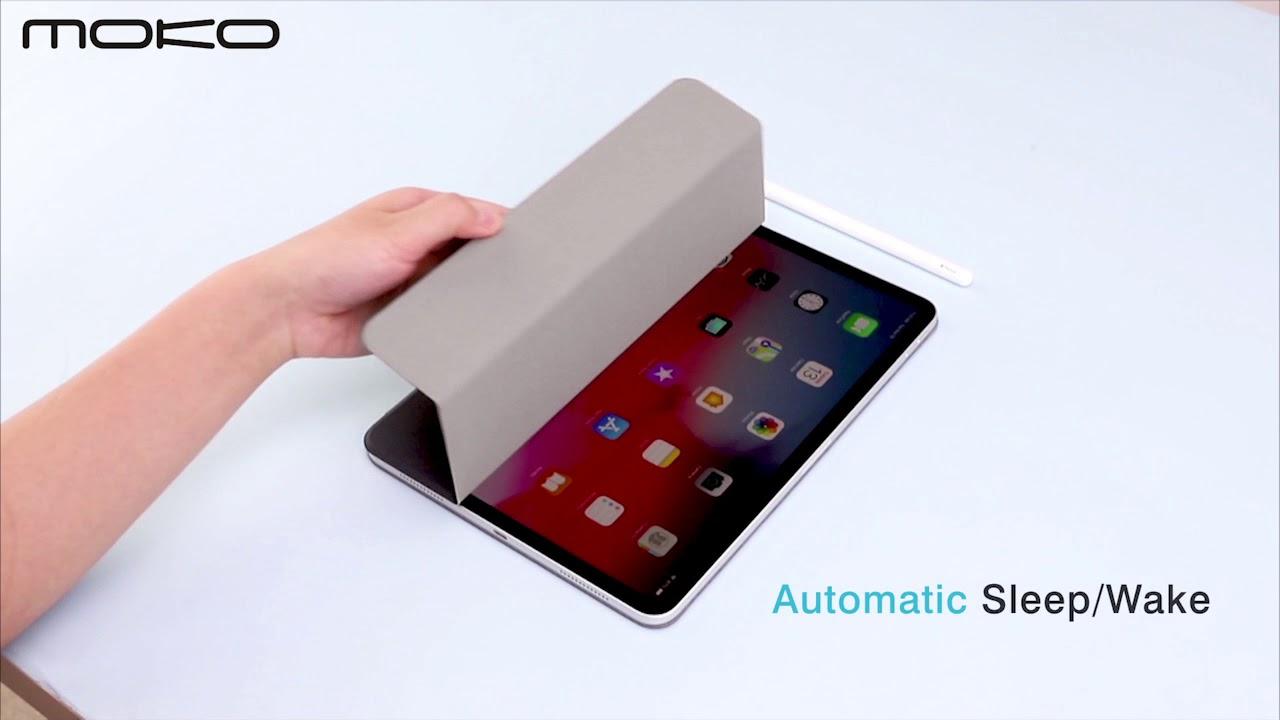 online retailer e6ea0 b1d08 MoKo ipad pro 11 case