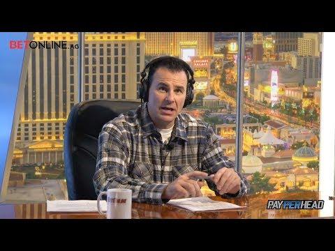 VIP Sports Las Vegas Podcast #135