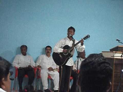 Ye Jivan h kya tere bin masiha  - Holy Kingdom Life Center G.Noida