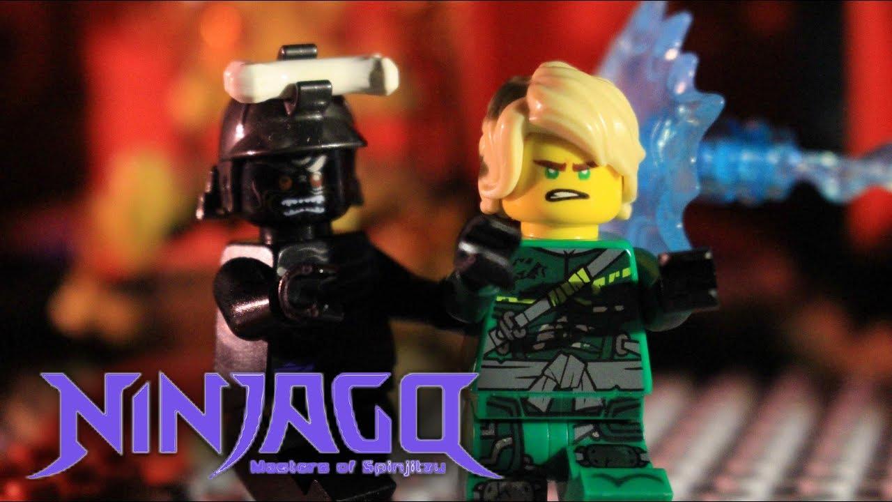 LEGO Ninjago   Season 10: Episode 7 - The Takeover