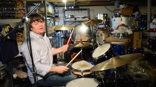 Drum Video Drum Talk WITH DRUMS