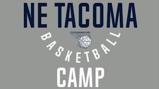 NET Hoop Camp (Middle School) - 2018