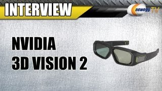 Newegg TV: NVIDIA 3D Vision 2