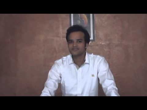 Sachin Mehta, from Jain Housing - Sociall.in gets you results - Video Testimonial#5