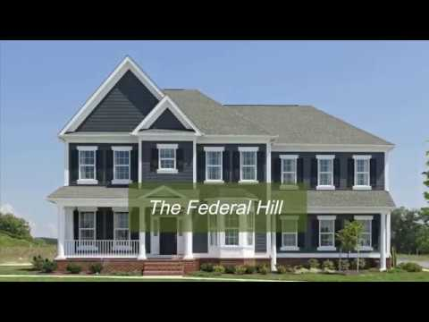 The Federal Hill
