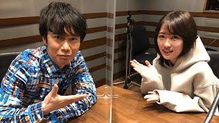 2021年4月14日放送『TOKYO SPEAKEASY』 出演:工藤遥、北山陽一(ゴスペラーズ)