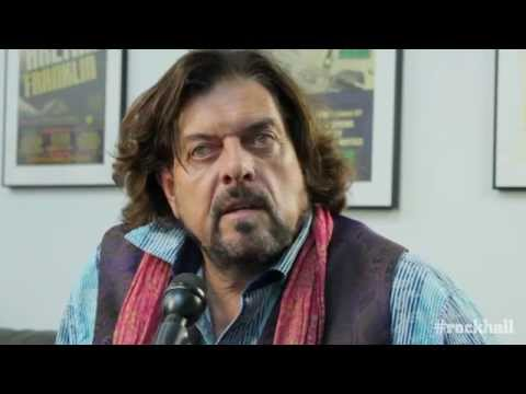 Interview with Alan Parsons