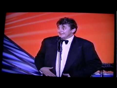 Joe Pasquale - Woke Up This Morning Jokes, Big Toe Gone Note, Laughter and Insulin Medicine