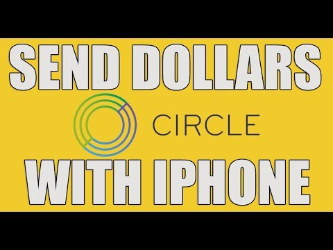 How to Text Message Dollars or Bitcoin to Your Friends with your Phone!?