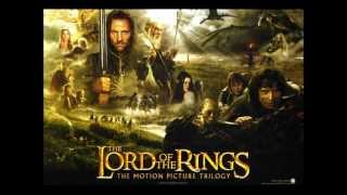 The Lord Of The Rings Soundtrack Compilation