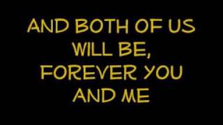 Forever and Ever (Winnie the Pooh) Lyrics
