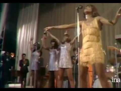 Ike & Tina Turner - River Deep Mountain High - Paris mp3