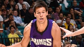 highlights duje dukan 16 points vs the mad ants 12 22 2015