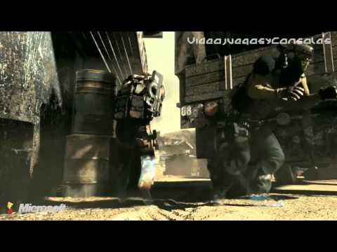 E3 2011: Conferencia de Microsoft