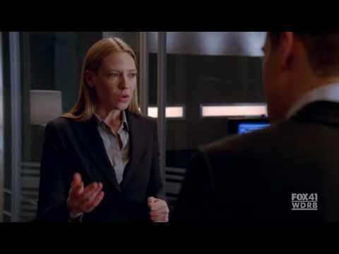 You're say that William Bell is not in this planet? / FRINGE