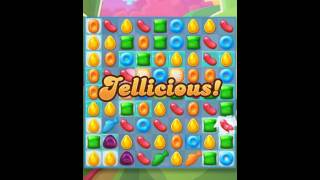 Candy Crush Jelly Saga Level 100 No Boosters