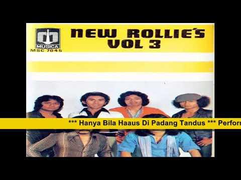New Rollies # Hanya Bila Haus Di Padang Tandus