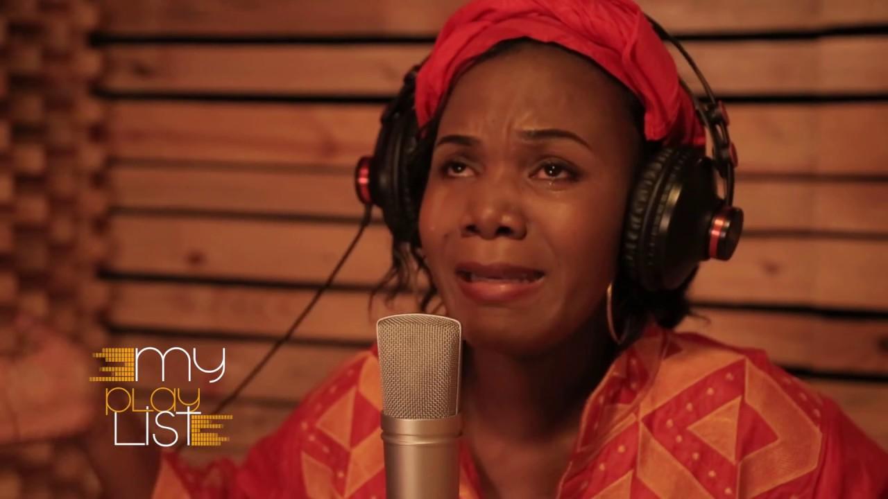 """Download Tazama Natasha Alivyofanya cover ya Wimbo wa """"Shukurani"""" ya Goodluck Gozbert"""