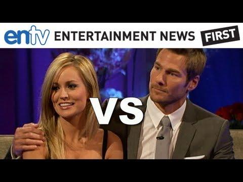 Bachelorette Feud Recap: Dodging Bullets, Emily Maynard VS Bachelor Brad Womack: ENTV