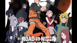 Naruto Shippuuden Movie 6: Road to Ninja OST - 29. Behind the Mask