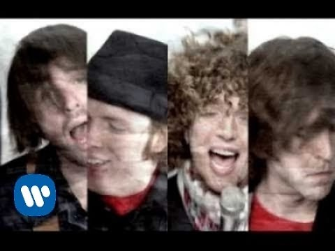 Hot Hot Heat - Goodnight Goodnight (Video)