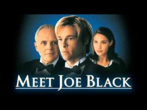 meet joe black walkaway