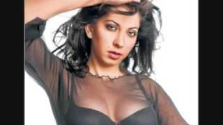Miss Afghanistan - Vida Samadzai