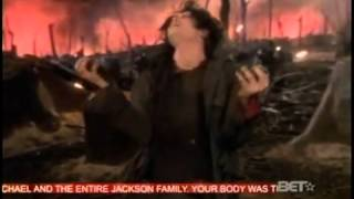 Earth Song Remix By Michael Jackson