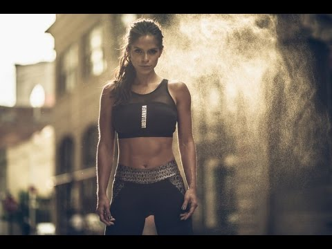 Labellamafia - Fitness is Everywhere